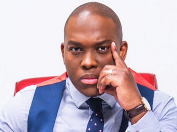 How injustice works!  #Opinion  #Vusi Thembekwayo  #Podcast