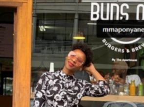 SAB Urban Agriculture Podcasts: #10 A wrap up with SAB| #eBizEntrepreneur |Phumzile Chifunyise