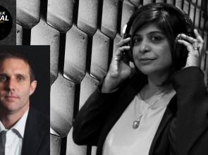 Data and Creative Effectiveness in Digital Marketing  #LetsTalkDigitalZA   Audrey Naidoo   Antonio Petra  #Digital   #ebizradio