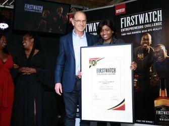 Firstwatch announces 2021 initiative to support entrepreneurs | #Entrepreneurs | #PayItForward | #ebizradio