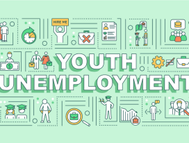 The Youth Unemployment Crisis – What is the impact on individuals and the economy | #Insights | Bryden Morton | Chris Blair | 21st Century | #ebizradio