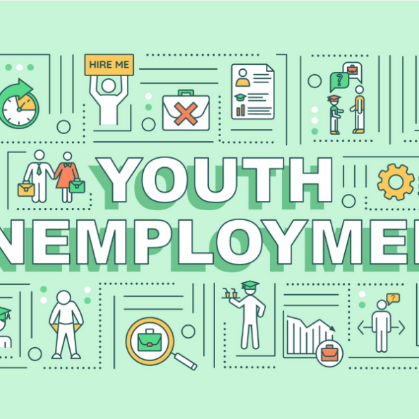 The Youth Unemployment Crisis – What is the impact on individuals and the economy   #Insights   Bryden Morton   Chris Blair   21st Century   #ebizradio