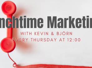 24-7-30 and what sex has to do anything|#Lunchtime Series |#Kevin Britz |#Bjorn Salsone |#Marketing |#Podcast