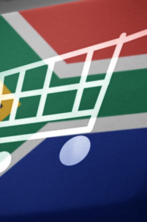 Online sales surge during Covid  #eBizTechnology   Arthur Goldstuck   #Podcast