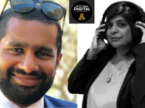 Franc(ly) – saving and investing is now accessible to everyone   #LetsTalkDigitalZA   Audrey Naidoo   Sebastian Patel   Franc   #Podcast   #ebizradio