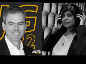 The Impact Of Digital Marketing Within Organisations |#LetsTalkDigital |#AudreyNaidoo | Jan Gildemeister |#Podcast | BCG | #ebizradio