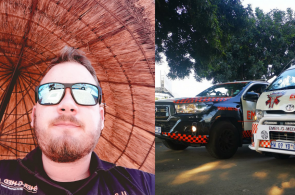 Do you know what its like being a front-line ER paramedic in SA? | Tales from my stethoscope | Kevin Shaun Eaton |#Payitforward |#Podcast |#ebizradio