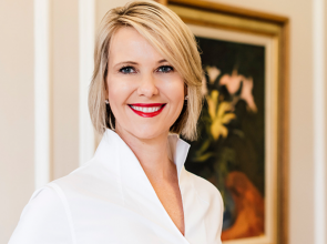 From the Cape Flats to leading a R400 million start-up | #Leadership | #Kevinbritz | Naomi Basson | Christelle Colman  | Elite Risk
