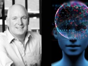 The great AI smokescreen | #Technology | #Insight | Richard Firth | MIP Holdings | #ebizradio