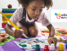 See me, Understand me, Learn with me   #Insight   #Education   The Montessori model enters your home   Madeline Hoban   InHome Montessori