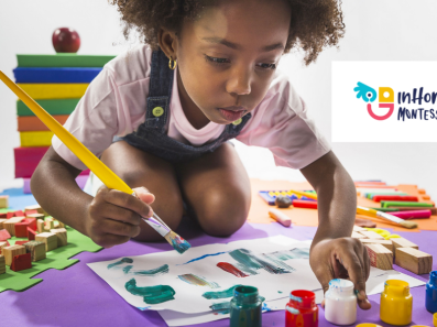 See me, Understand me, Learn with me | #Insight | #Education | The Montessori model enters your home | Madeline Hoban | InHome Montessori