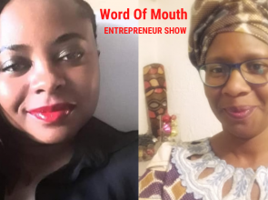 Social Media and Entrepreneurs | Word of Mouth  | Lindi Tshabangu | Bridgette Matjuda | #Entrepreneur | #ebizradio