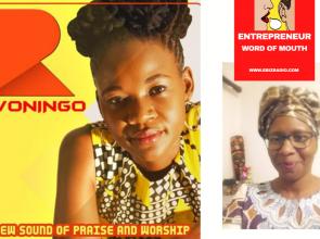 Anti-corruption lawyer, author, singer – Rivoningo Maluleke | Entrepreneur | Word Of Mouth | Lindi Tshabangu | #onlinebusinessradio | #ebizradio