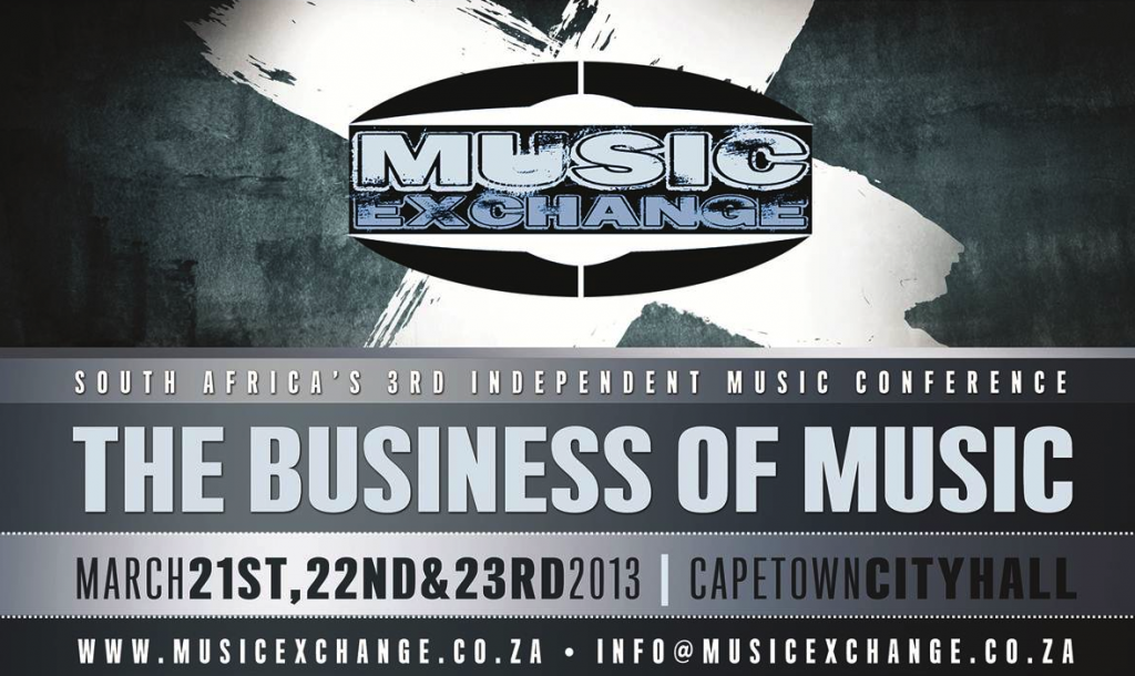 Music Exchange Cover