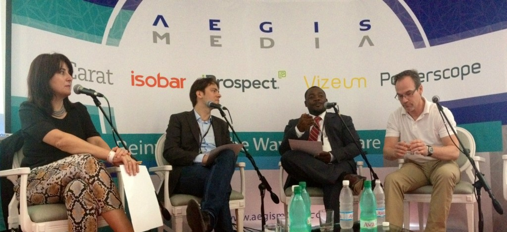 Abidjan Digibate Panel
