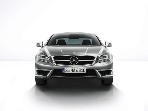 Mercedes-Benz-CLS-63-AMG