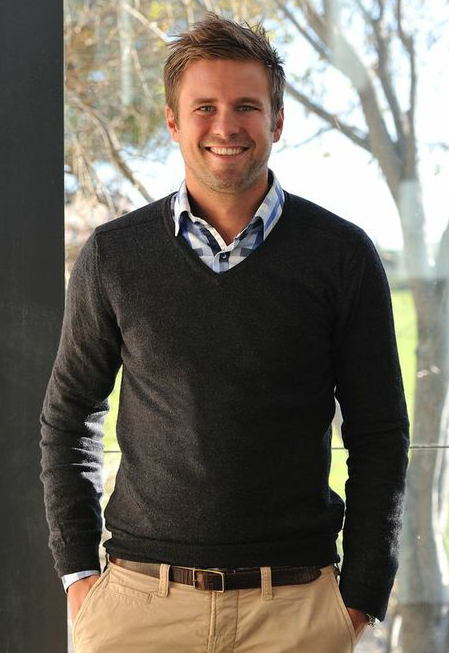 Bevan Ducasse on BizRadio | WiGroup CEO