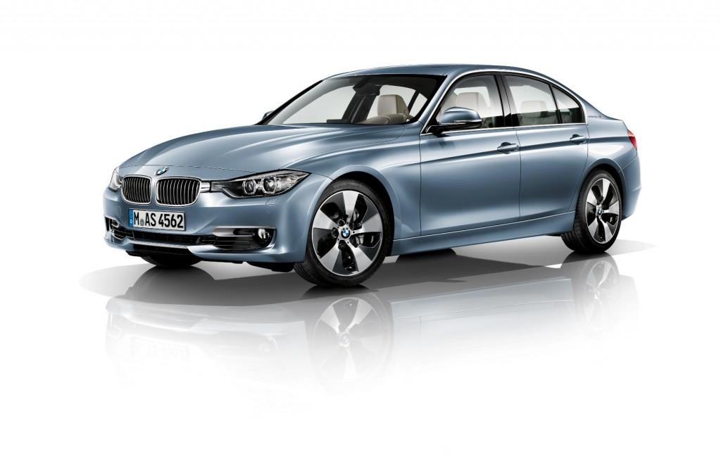 BMW 3 Hybrid featured on BizRadio