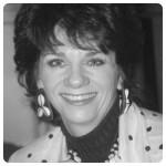 Yvonne Johnston BW