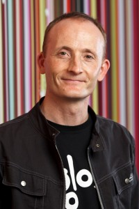Pete Case, Founder & CEO of Gloo