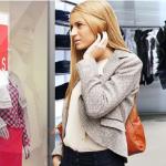 shopping intergration