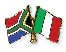 sa italy flags