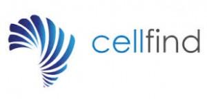 cellfind logo