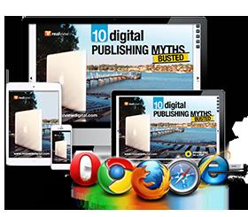 digital pub myth