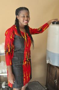 Tumi Mphahlele - Ardhi Business Services