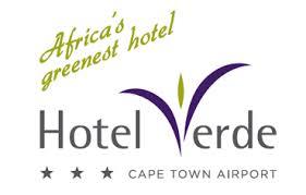 hotelverde logo