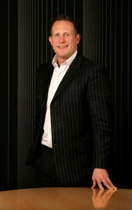 Keith Fenner, Senior Vice President Sales for Sage ERP X3 AAMEA (Australia, Asia, Middle East and Africa)