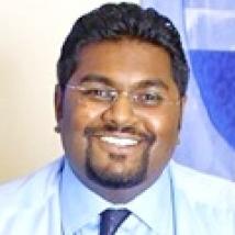 Gerald Naidoo, CEO Logikal Consulting