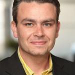 Justin Hartman, Group Managing Director - iProspect, SA