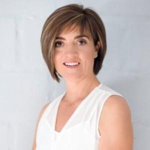 Phillipa Geard Founder & CEO RecruitMyMom.co.za