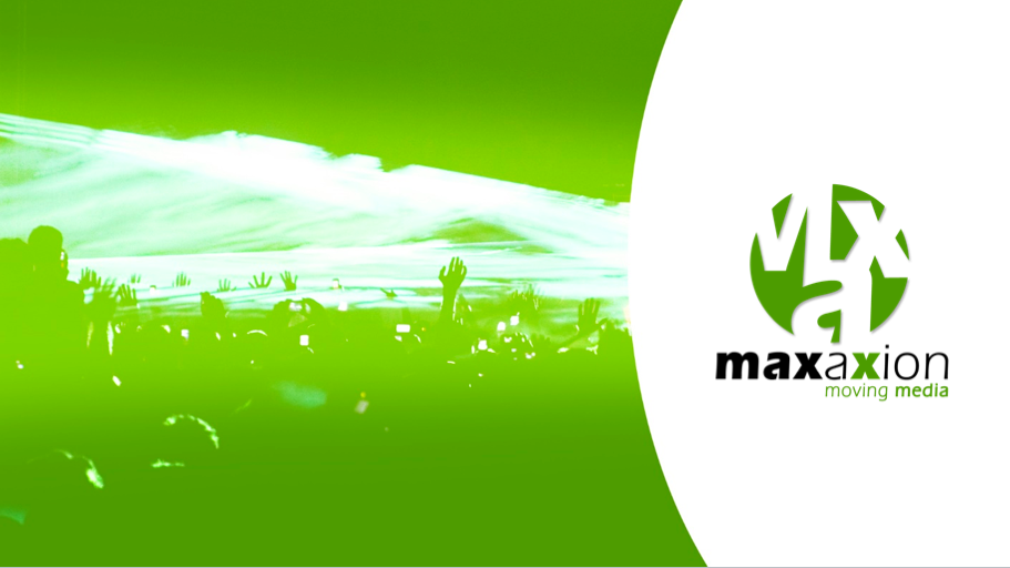 MaxAxion Cover