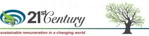 21stcentury logo