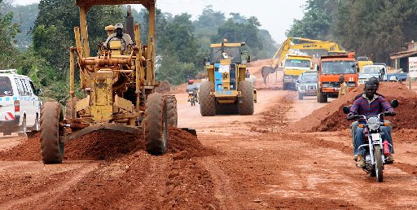 African-infrastructure