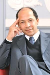 Nicolas Pompigne-Mognard, Founder & CEO of APO (African Press Organization