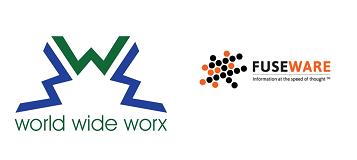 fuseware wordwideworx joint logo