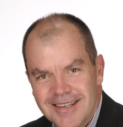 Johan Botes, Group CEO of Consilia Technology