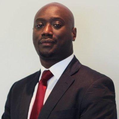 Steve Motsi, University of Stellenbosch Business School