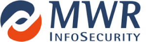 mwr info security logo