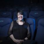 Claire Smith, Account Executive for Cinemark