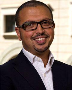 Nader Henein, Regional Director – Advanced Security Division, BlackBerry