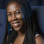 Tshireletso Yvonne Diogo, GM: Promotions and Trade Marketing - Ster-Kinekor Theatres.