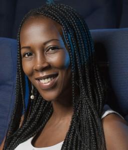 Tshireletso Yvonne Diogo, GM: Promotions & Trade Marketing - Ster-Kinekor Theatres.