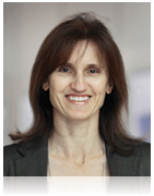 Debbie Abrahall - Managing Director for the ETH Group