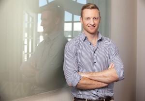 Louis du Plessis - CEO of Pollen