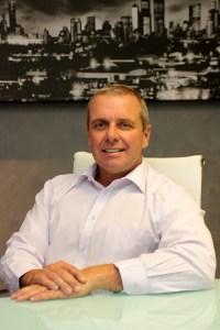 Iain Stevenson CEO - Comsol