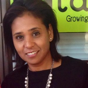 Serena Padayachee - Chief Talent Officer - TalentUP.